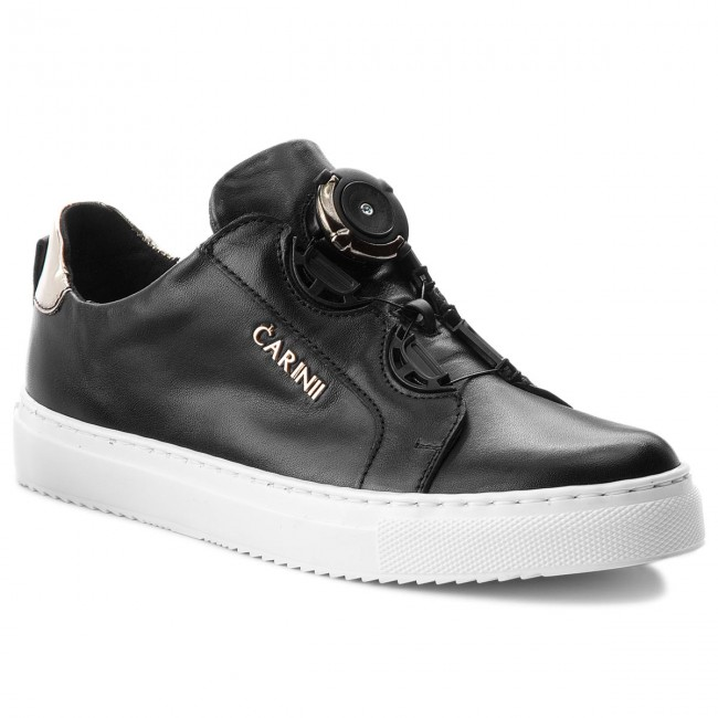 Sneakers Basses j16 Chaussures B4396 000 Carinii E50 b67 summer 2018 Femme Spring CxBroWEQde