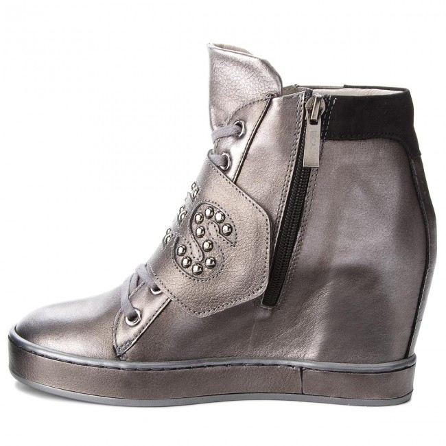 Fall 360 Chaussures M05 b88 Carinii winter 2018 Femme B4504 000 Basses Sneakers jLq4AR35