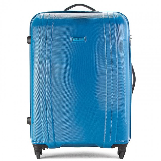 2016 Taille Blue 7 summer Moyenne Puccini Rigide Spring Pc015 B Voyage Valise Accessoires 29HIED