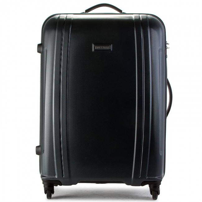 Accessoires Anthracite 8 summer B Voyage Spring 2016 Rigide Moyenne Puccini Valise Taille Pc015 YWD29EHI