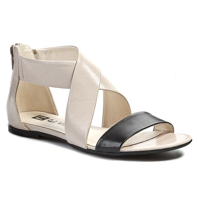 Beczarny summer 2018 Decontractees Et Nessi 34 Spring Sandales Femme 24101 Mules BWdxoCer