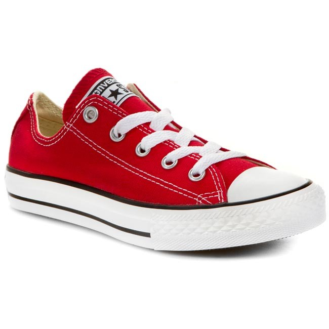 Red Fille summer a Spring q1 Lacets Yths St Chaussures 3j236 Converse All Basses 2019 Sneakers C Enfant t qzMpSUV