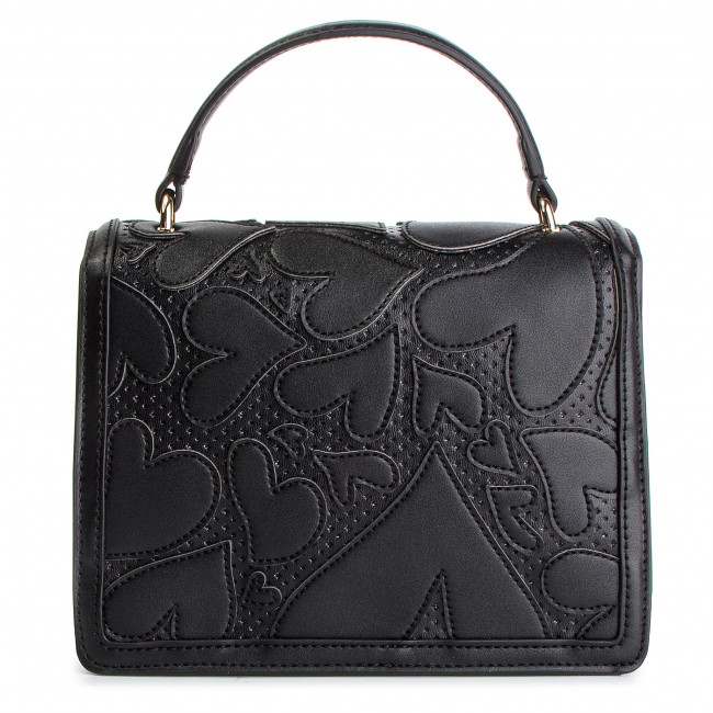Main Sac À Moschino Jc4233pp07kd200a Nero Love OXiwuTPkZ