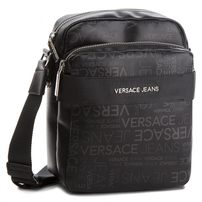 48412e04f0 Sacoche VERSACE JEANS - E1YSBB21 All Over 899 - Homme - Sacs Junior ...