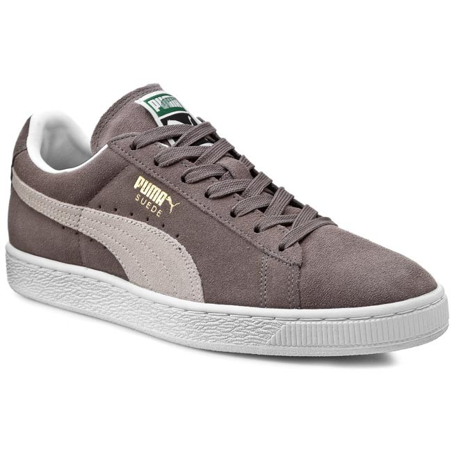 Steeple Sneakers winter Puma Basses Fall white Chaussures q3 Classic352634 Gray Femme 66 2018 Suede xBrCWdoe