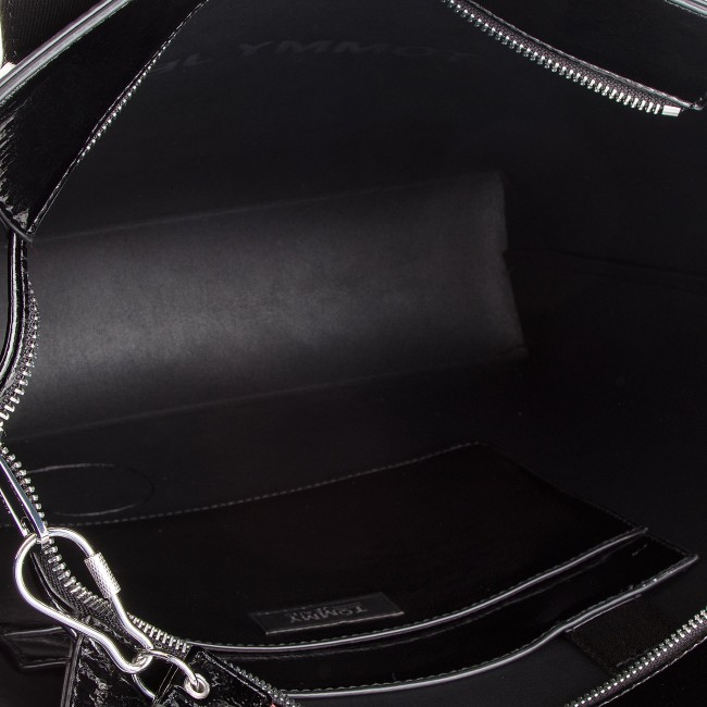Tote Tommy Tjw À Jeans Sac Modern Girl Main 002 Aw0aw006231 WD29EHIY
