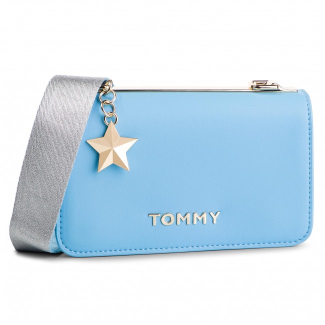 Sac Tommy Crossover 410 Main Statement À Aw0aw06438 Hilfiger H2EDYWIe9
