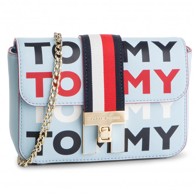 903 Main À Mini Heritage Aw0aw06871 Sac Tommy Hilfiger Th Crossover tCdBshQrx