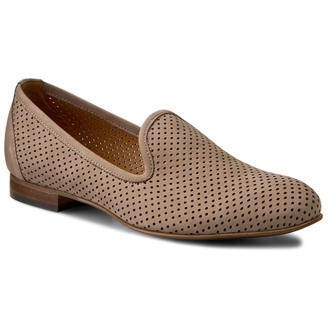 Loafers GINO ROSSI - Gela - DWG866-P49-5L00-3100-0 80 - Loafers - Gela Chaussures basses - Femme 119c9b