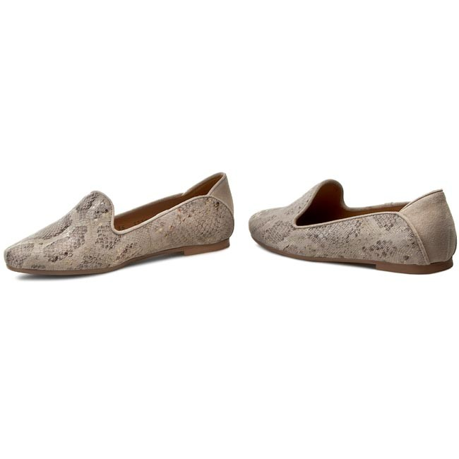 jfjz Loafers 80 Dwg899 summer Gino 0 Basses 2016 Szary Lady Chaussures Femme 0204 12 Spring p77 Plates Rossi P0kwnX8O