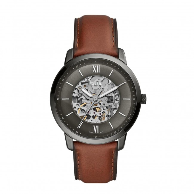 Nautra Fossil Montres Homme Accessoires gray Montre Me3161 summer 2019 Brown Spring A354RjL