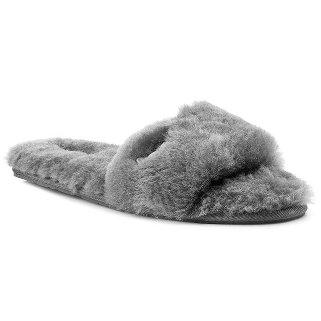 chaussons slide ugg