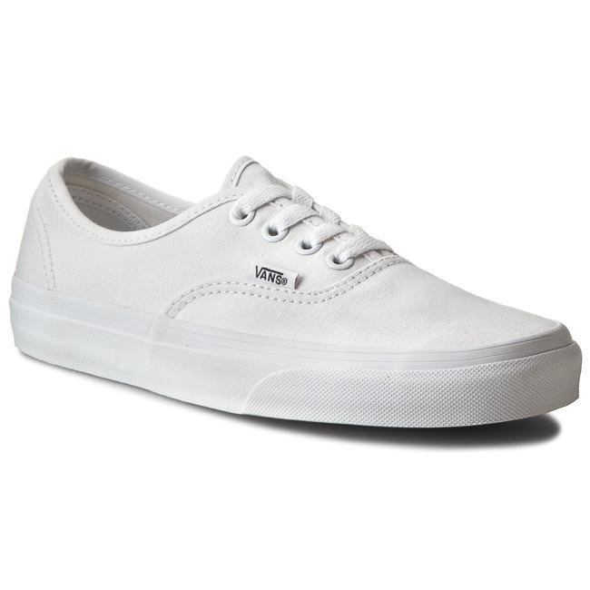 Vn000ee3w00 True Tennis Authentic White Vans Omn0wyNPv8