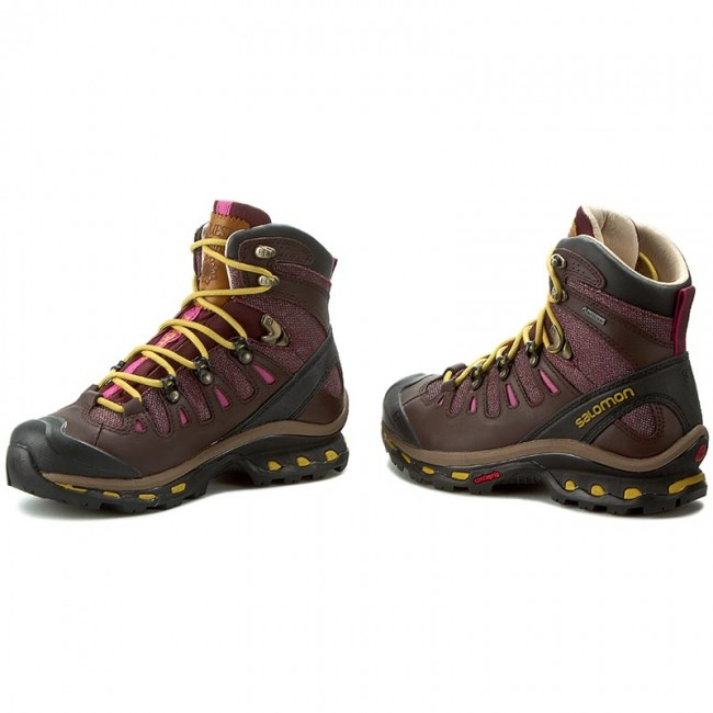 chaussure salomon, Salomon QUEST ORIGINS 2 GTX Bottines de