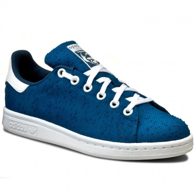 Chaussures adidas Stan Smith J S32167 TecsteTecsteFtwwht