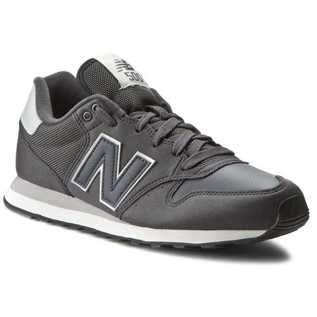 Sneakers NEW BALANCE GM500SN Gris Détente Chaussures