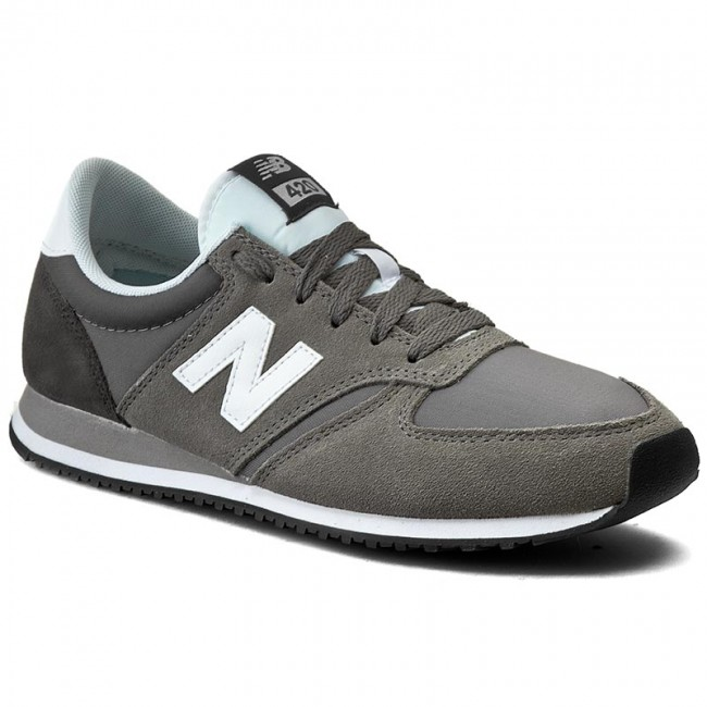 Balance U420cgw New Gris Sneakers Sneakers New New U420cgw Balance Balance U420cgw Gris Sneakers 0wOmN8vn