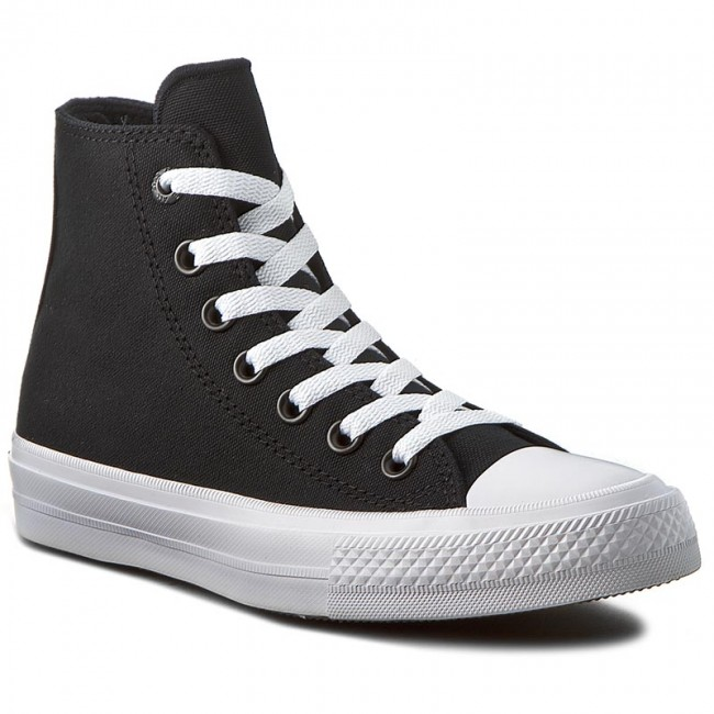 navy Sneakers white Ct 150143c Converse Ii Hi Black htdsQrC