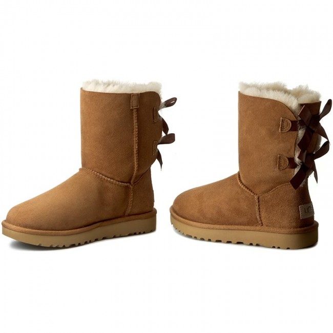 Chaussures Ii W che 1016225 W Bow Bailey Ugg QCBWredxo