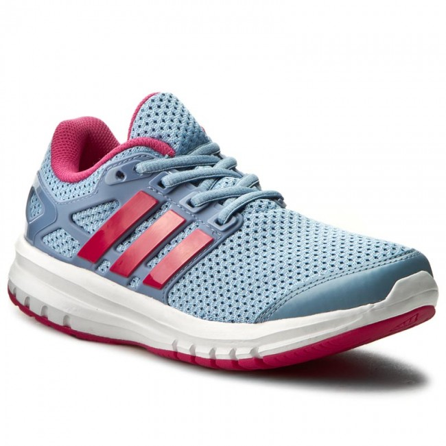 Chaussures adidas Energy Cloud K S76738 Easblu