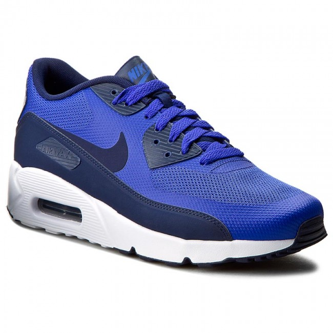 best sneakers various styles 100% authentic Chaussures NIKE - Air Max 90 Ultra 2.0 Essential 875695 400 ...