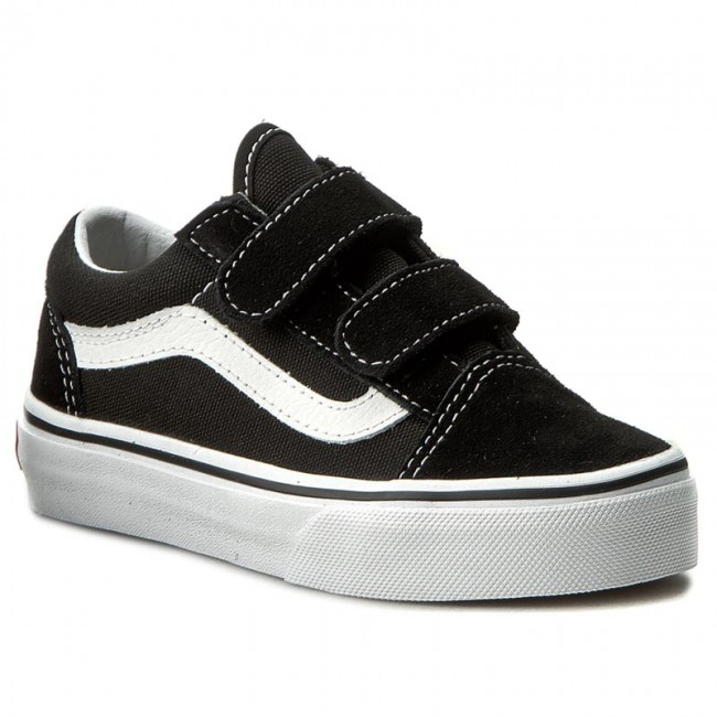 vans old school fermeture