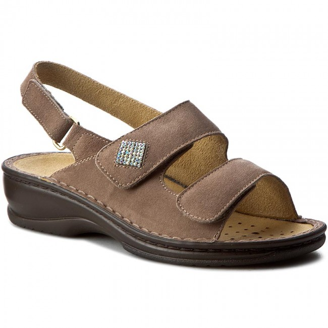 Sandales SCHOLL Atria BS F26612 1062 350 Taupe