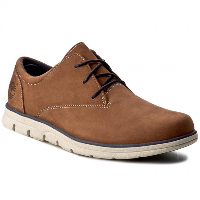 homme TIMBERLAND Chaussure Timberland Cross Mark Pt Oxford