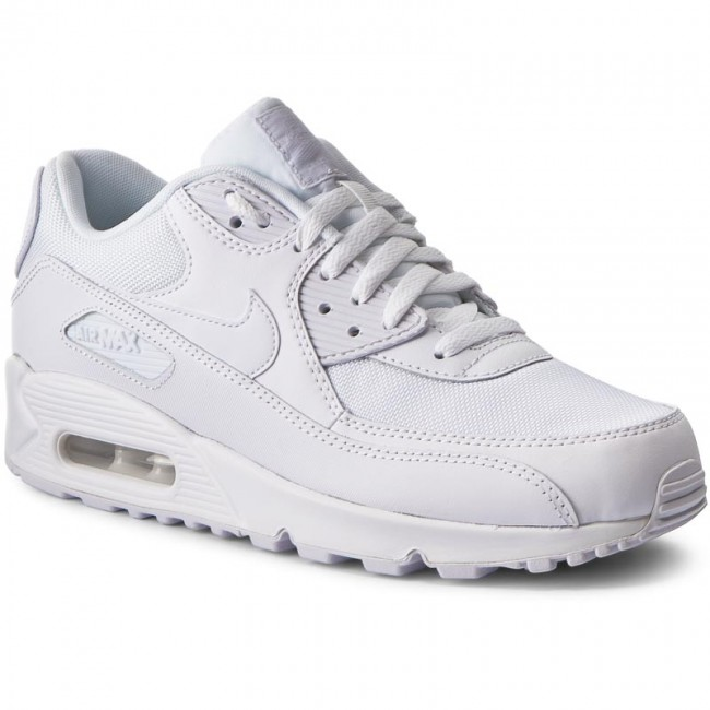 Chaussures NIKE Air Max 90 Essential 537384 111 WhiteWhiteWhiteWhite