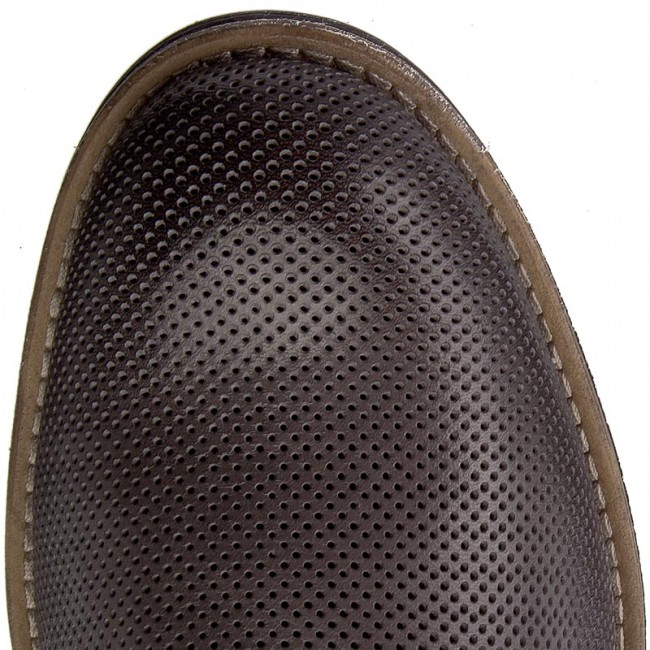 Chaussures Basses Gino Rossi - Aldo Mpv682-v27-xbr5-0363-0 96/90 Détente Homme J4FYLV53