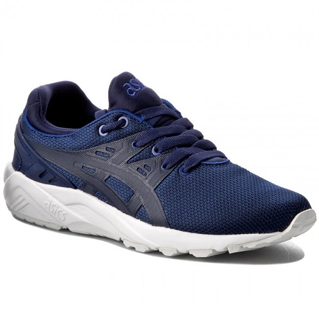 Sneakers ASICS TIGER Gel Kayano Trainer Evo H707N Indigo BlueIndigo Blue 4949
