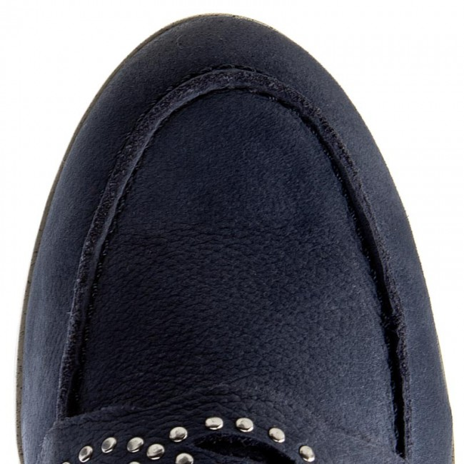 Marco Chaussures Basses 805 2 24607 Tozzi 28 Navy OuTwPiXZkl