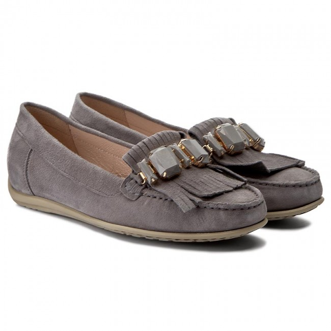 Mocassins Gino Rossi - Gala Dmh310-j48-rc00-8500-0 90 Chaussures Basses Femme HDQwaWYR