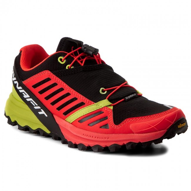 W Chaussures Punch Pro lime 0937 Black Dynafit 64029 Alpine nXw0Ok8P