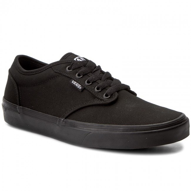 vans atwood canvas sneakers basses