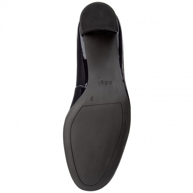 3000 0 Högl Chaussures Ocean Basses 185004 2WYeEDH9I