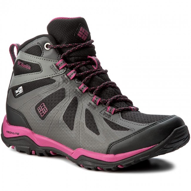 Columbia Peakfreak™ Xcrsn 2 Xcel Mid Outdry™ Chaussures