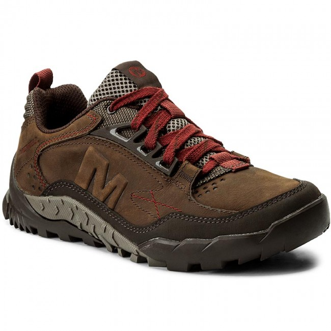 Version de la mode Merrell Annex Trak GTX, Baskets Homme