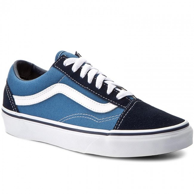 Tennis VANS Old Skool VN000D3HNVY Navy