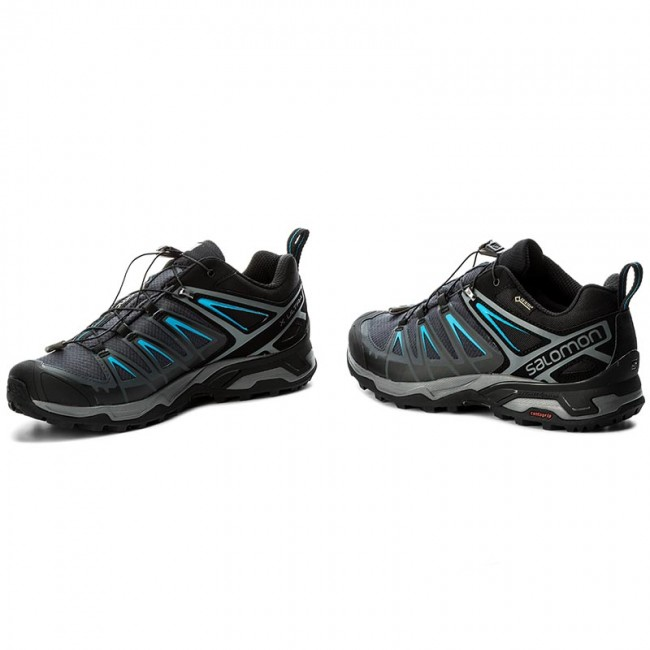 Blackindia Gore Ultra Inkhawaiian Trekking 26 V0 Tex De Salomon Gtx X 3 Chaussures 398668 Surf n0PwON8kX