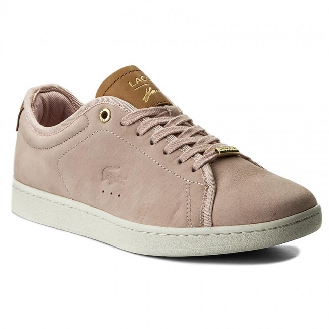 Pinkoff 34spw00432e5 Wht Lt Sneakers 317 Carnaby Spw 8 7 Lacoste Evo bvymfY6I7g