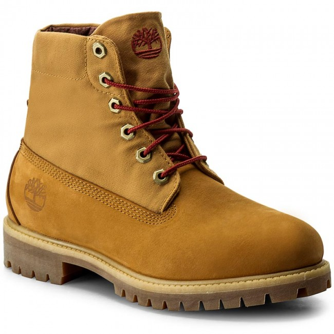 chaussure timberland roll top