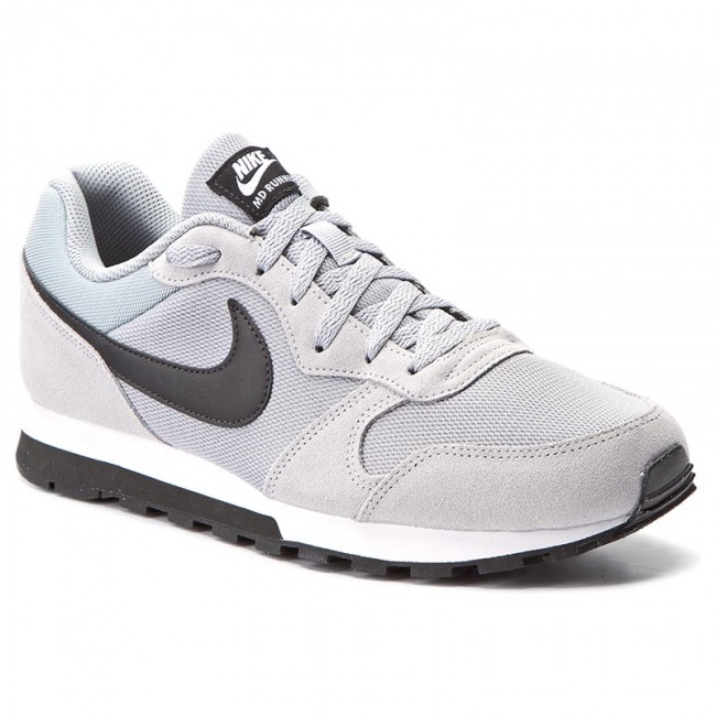 Nike 001 Wolf 2 Chaussures Md 749794 Greyblackwhite Runner CBsrxQdth