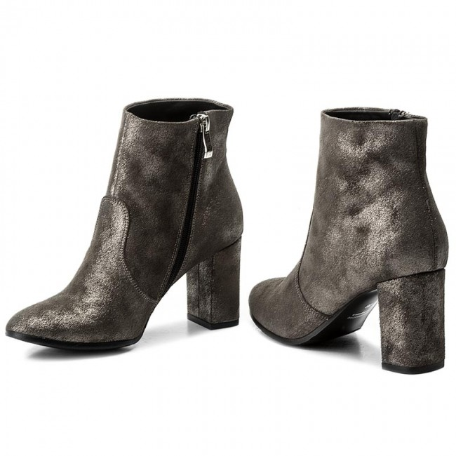 Argent 464 Bottines Oleksy 836 Bottines 08PknOw