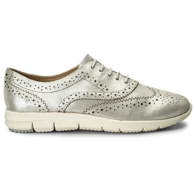 Caprice Basses 9 Silver 20 Metal 23501 Chaussures 920 xCordBe