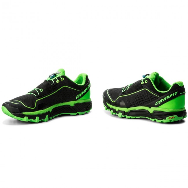 Pro 64034 Ultra Green 0963 Chaussures Dynafit Black dna J1cFKT3ul