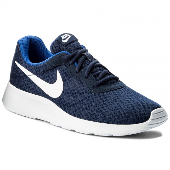 812654 Midnight Chaussures Royal Nike Navywhite Game Tanjun 414 iXuZTkOP