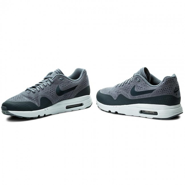 Navy 918189 2 Armory Moire Blueamory Air 1 Ultra 400 Chaussures Nike Max 0 lK13cuTFJ