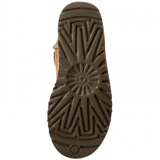 che 1016227 Button W Ii Chaussures W Bailey Triplet Ugg tdhCQrs