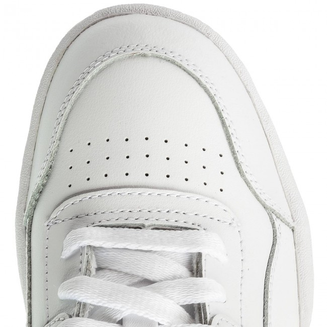 Reebok steel Chaussures royal Plus Cn1826 White Workout QrxsdhCt